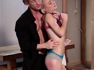 Heated Boyfriend Banging Hot Teen