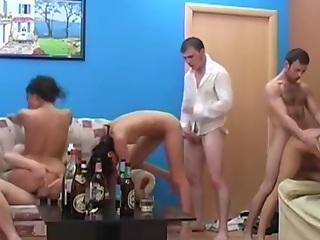 wild chicks love partying 3