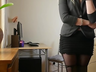 Your Slutty Secretary