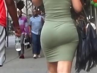 Candid Fat Ass Here Callow Raiment