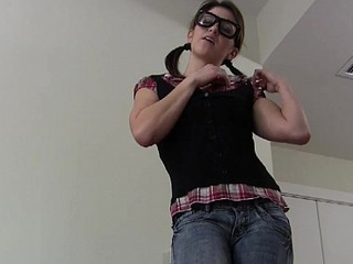 I want to jerk you lacking for an experiment I am doing JOI