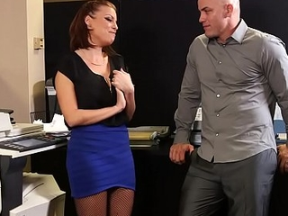 Britney Amber'_s Reputation For Warm Anal Is Confirmed!